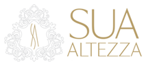 SUA ALTEZZA Logo